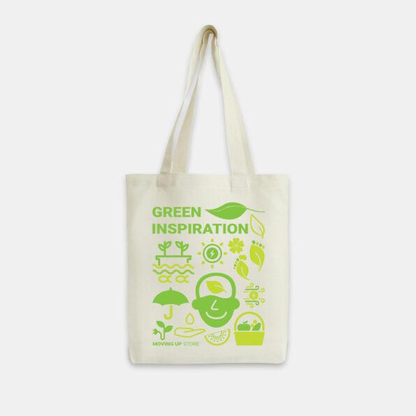"Еко-сумка ""Green Inspiration"""